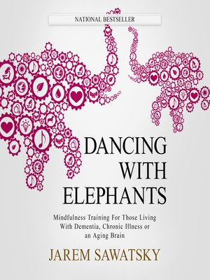 cover image of Dancing with Elephants