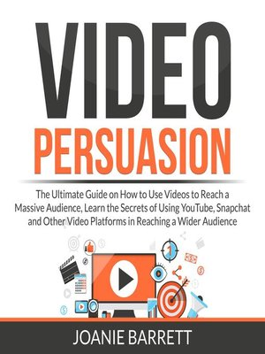 cover image of Video Persuasion