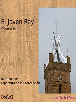 cover image of El joven rey