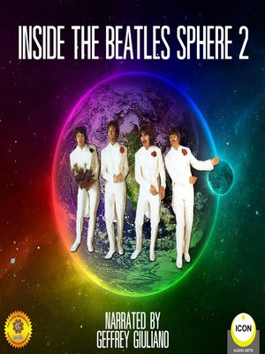 cover image of Inside the Beatles Sphere 2
