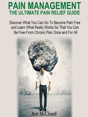 cover image of Pain Management