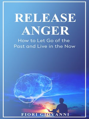 cover image of Release Anger