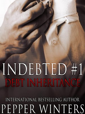 cover image of Debt Inheritance