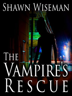 cover image of The Vampire's Rescue