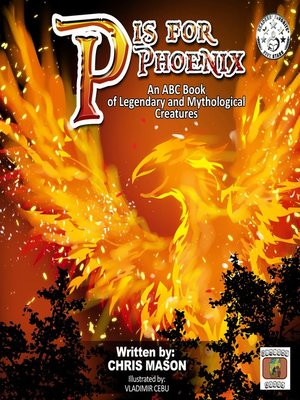 cover image of P is For Phoenix