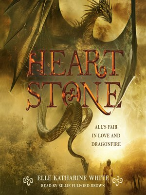 cover image of Heartstone