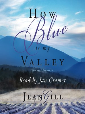 cover image of How Blue is My Valley