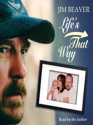 cover image of Life's That Way