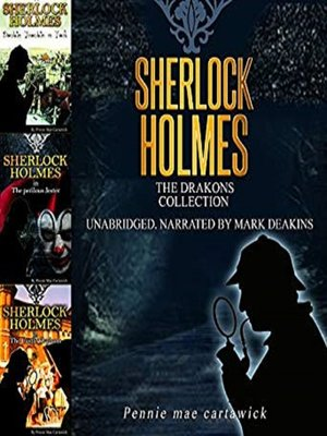 cover image of The Drakons Collection