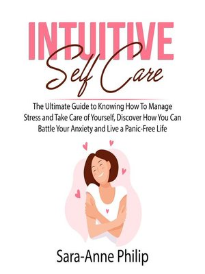 cover image of Intuitive Self Care