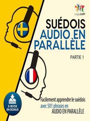 cover image of Suédois audio en parallèle