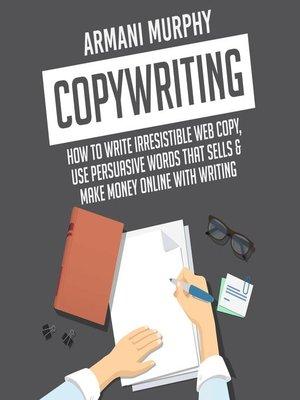 cover image of Copywriting
