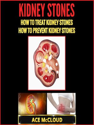 cover image of Kidney Stones