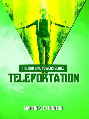 cover image of Teleportation