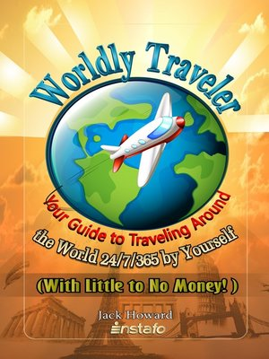 cover image of Worldly Traveler