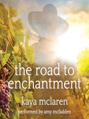 cover image of The Road to Enchantment