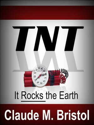 cover image of TNT