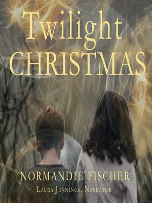 cover image of Twilight Christmas