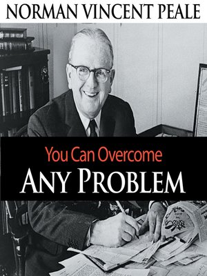 cover image of You Can Overcome Any Problem