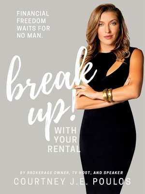 cover image of Break Up! With Your Rental
