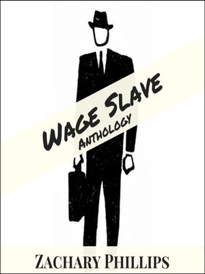 cover image of Wage Slave
