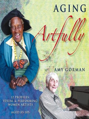 cover image of Aging Artfully