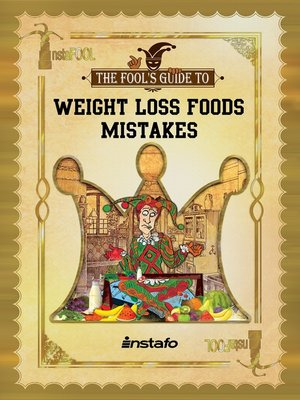 cover image of Weight Loss Foods Mistakes