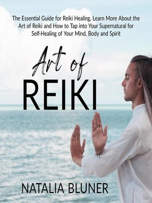 cover image of The Art of Reiki