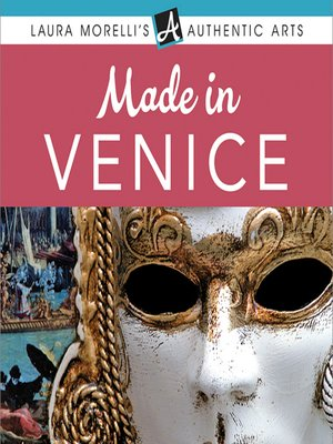 cover image of Made in Venice