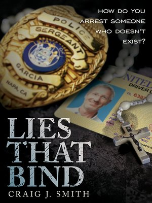 cover image of Lies That Bind