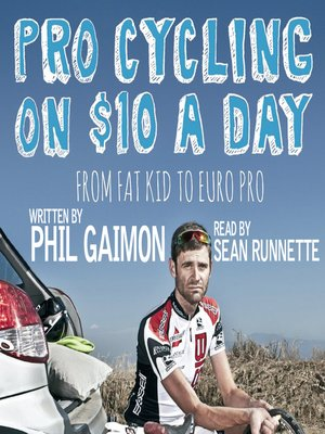 cover image of Pro Cycling on $10 a Day