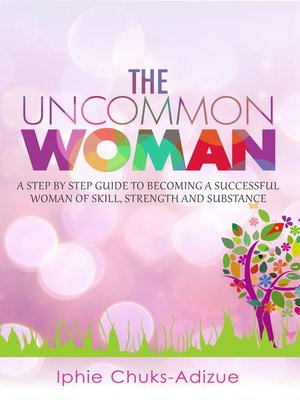 cover image of The Uncommon Woman