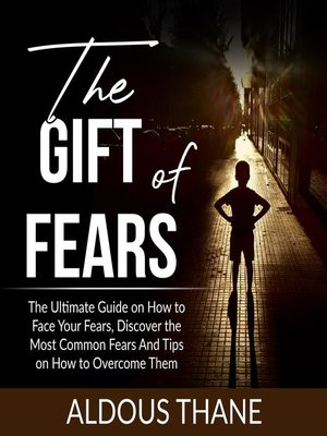 cover image of The Gift of Fears