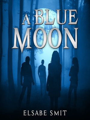cover image of A Blue Moon