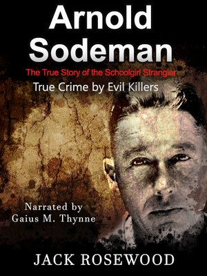 cover image of Arnold Sodeman
