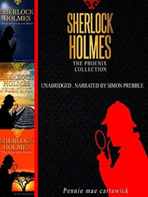 cover image of The Phoenix Collection