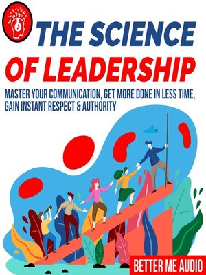 cover image of The Science of Leadership