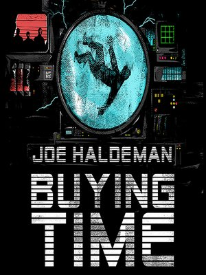 cover image of Buying Time