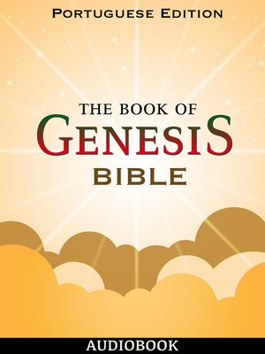 cover image of The Book of Genesis (Bible 01)