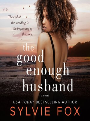 cover image of The Good Enough Husband