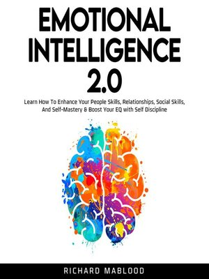 cover image of Emotional Intelligence 2.0