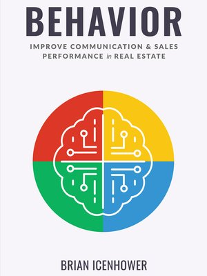 cover image of Behavior