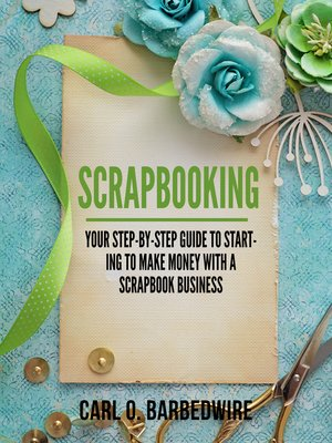 cover image of Scrapbooking