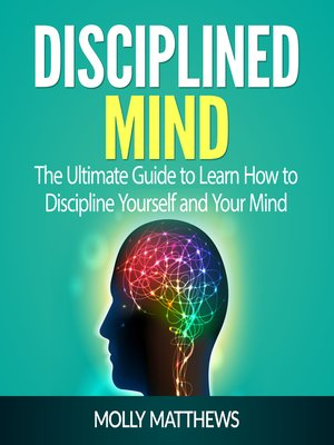 cover image of Disciplined Mind