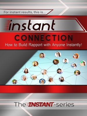 cover image of Instant Connection