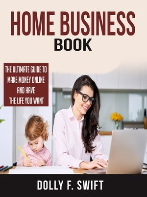 cover image of Home Business Book
