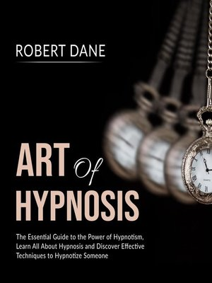 cover image of Art of Hypnosis