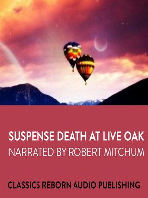 cover image of Death at Live Oak