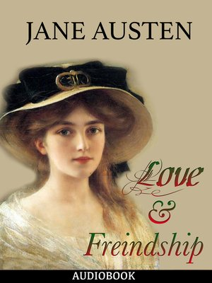 cover image of Love and Freindship