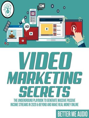 cover image of Video Marketing Secrets